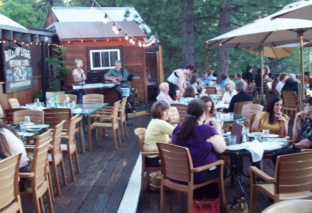 cottonwood restaurant lake tahoe