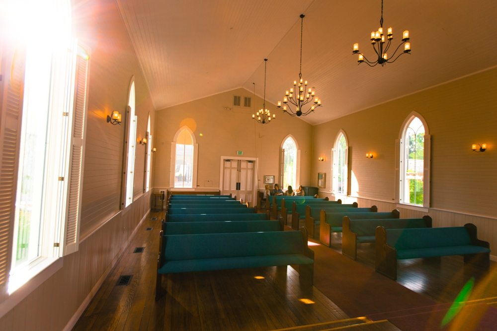 Small Church Sanctuary Design Ideas