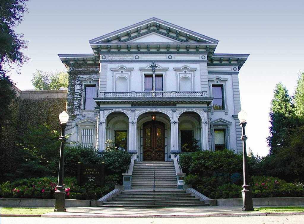 Crocker Art Museum 187 Venue Vixens