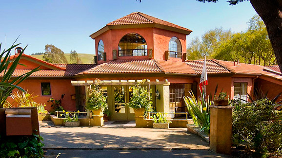 Sonoma Coast Villa And Spa Wedding
