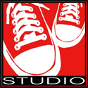The Red Sneaker Studio