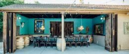 Spoto Wines-Private Venue