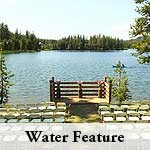 Water Feature - Beach - Ocean