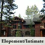 Elopement-Intimate Settings